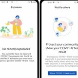 Washington state launches COVID-19 exposure notification app using Google and Apple technology