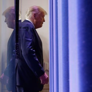 When Will Trump's Loss Be Official? And When Will He Be Gone?