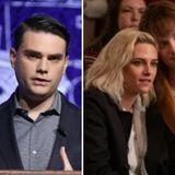 Everybody's Dragging Ben Shapiro for Homophobic Tirade About 'Happiest Season'