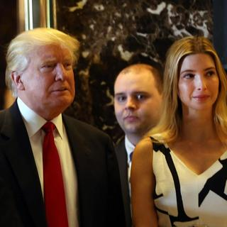 Ivanka Trump may finally have to testify in the Russia investigation