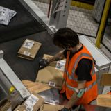 Amazon to roll out tools to monitor factory workers and machines