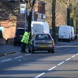 Boy, 7, in 'serious condition' after being hit by car close to primary school