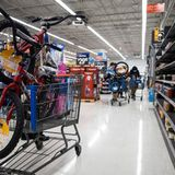 Walmart scraps shipping minimum for subscription service in move to take on Amazon