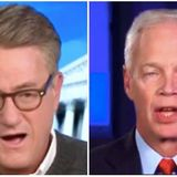 'Dumbest senator ever': Morning Joe mocks Republican Ron Johnson