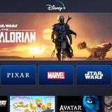 Apple Names Disney Plus the Apple TV App of the Year