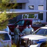 Gunman in Henderson triple slaying claimed to be comic book villain