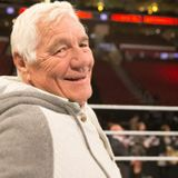 WWE Hall of Famer Pat Patterson Dies at Age 79