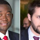 Biden Taps Two BlackRock Executives for Top Economic Posts