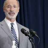 Gov. Wolf vetoes GOP-led measure aimed at protecting schools, businesses from COVID-19-related liability
