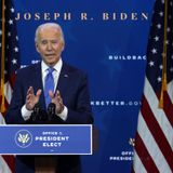 Biden's mask plea stirs outrage among Trump supporters as COVID cases top 14 million