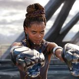 'Black Panther' Star Letitia Wright Angers Fans With Anti-Vaccine Tweets