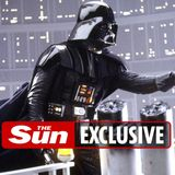 Darth Vader actor Dave Prowse, 85, died of Covid after two-week hospital battle