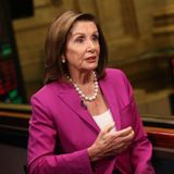 Nancy Pelosi called Zoom 'a Chinese entity,' but it's an American company with an American CEO