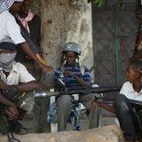 Trump pulls back troops fighting Al-Shabab Islamic terrorist group in Somalia