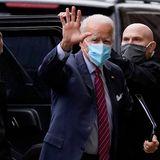 President-elect Joe Biden adjusting agenda to reflect narrow divide in Congress and raging COVID-19 pandemic