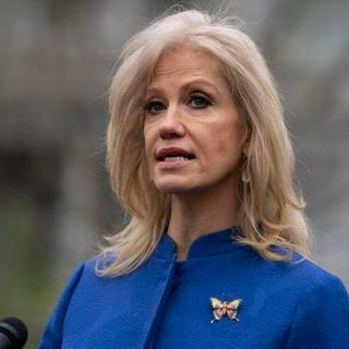 'This is COVID-19, not COVID-1, folks': Kellyanne Conway mistakenly suggests name of virus means multiple versions - The Boston Globe