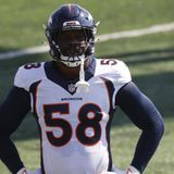 Ranking the 5 Best Fits for Von Miller If Released by the Denver Broncos in 2021
