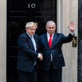 Israel rejected U.K. plea for ventilators