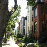 The Median Price of Single-Family Homes in DC Just Passed $1 Million