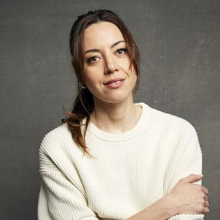 With 'Black Bear,' Aubrey Plaza Becomes the Artist We Always Knew She Could Be