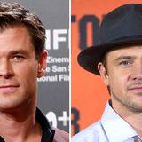 Chris Hemsworth & Boyd Holbrook Sign With Range Media Partners