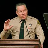 Anger Grows Over Stay-At-Home Orders, With LA Sheriff Saying He Won't Enforce Them