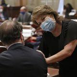 Coronavirus, depleted GOP shape new California Legislature