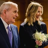 Former Gov. Mark Dayton marries 32-year-old onetime campaign aide