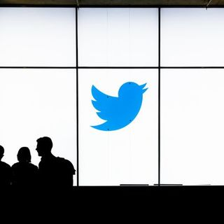Twitter hides tweet that appears to be from Iran's supreme leader