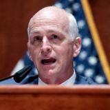 Lawmakers vow to override Trump veto of defense bill