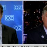 Dr. Oz Suggests Schools Should Reopen Because 'Only' 2% To 3% More People Could Die