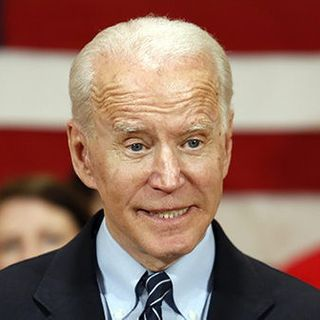 Biden: Trump Supporters Believe 'Mexicans Are Rapists,' 'Muslims Are Bad'