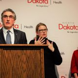 Burgum closes bars, restaurants amid coronavirus concerns; schools to stay closed indefinitely | Grand Forks Herald