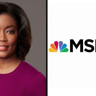 Rashida Jones To Succeed Phil Griffin As MSNBC President