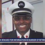 Reward in carjacking murder of retired Chicago firefighter Dwain Williams increases