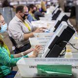 Supreme Court Denies Long-Shot Republican Bid to Block Pennsylvania Election Results for Joe Biden