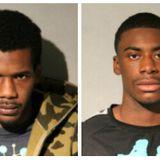 Two men arrested for multiple violent carjackings in Chicago