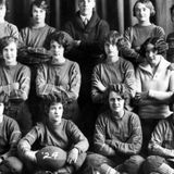 10 of the coolest photos from Montana's early sports history