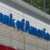 Bank of America profits tumble as it sets aside funds for bad loans - Breitbart