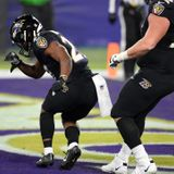 Mike McCarthy: Cowboys had no answer for 'astronomical' Ravens rushing effort
