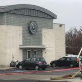 Volunteers 'shaken' after attempted bombing at Spokane County Democrats headquarters