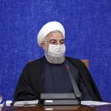 Iran says US sanctions hinder access to COVID-19 vaccines