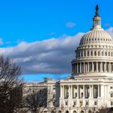 House passes stopgap bill to avoid government shutdown