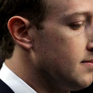 Facebook Hit With Antitrust Lawsuits by FTC, State Attorneys General