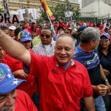 US Congress and corporate media deploy massive lie, claiming Venezuela's gov't threatened to starve non-voters   The Grayzone