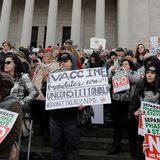 Facebook Swears It's Going to Do a Better Job at Not Spreading Dangerous Anti-Vaccine Content