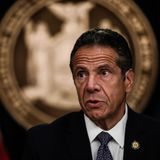 Cuomo: 'If hospitals become overwhelmed, we will go back to shutdown'