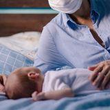 Singaporean woman who had COVID gives birth to baby with coronavirus antibodies