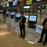 Chinese flight attendants advised to wear diapers to lower chances of COVID infection