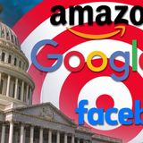Big Tech has an antitrust target on its back. Here's why that should concern investors